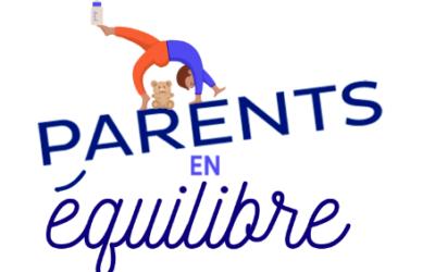 Parents en Équilibre ? Manifeste pour une Vie plus Heureuse