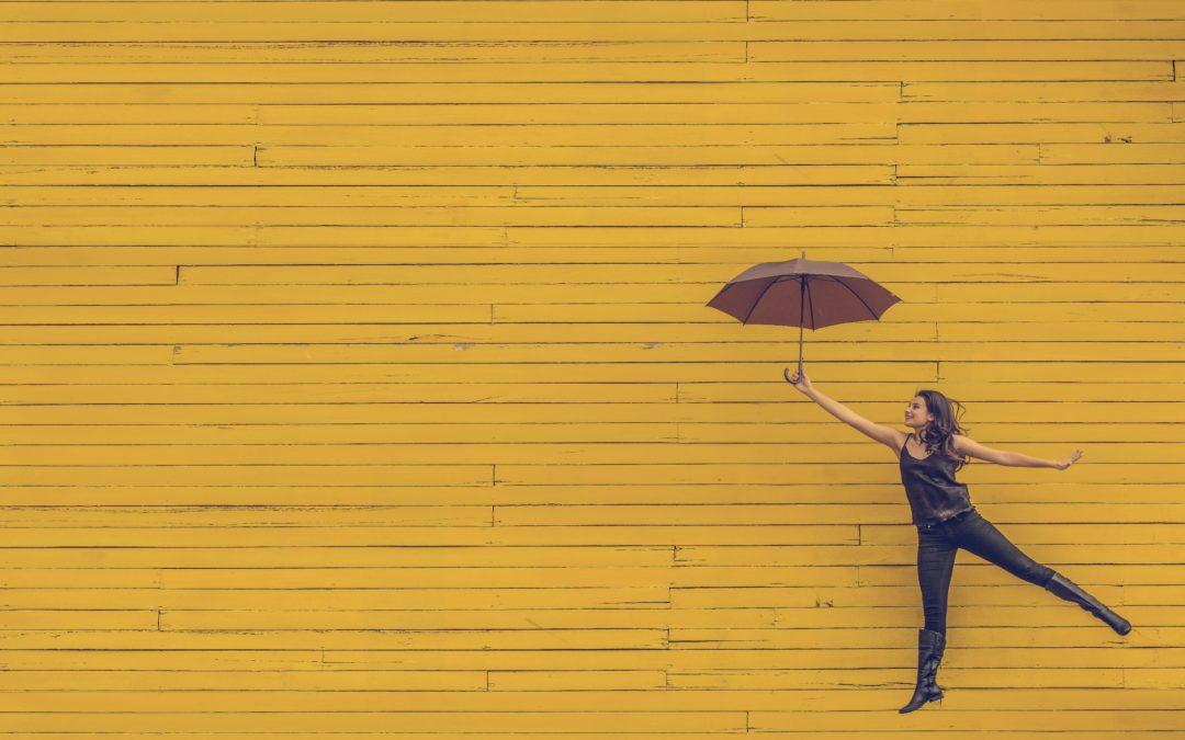 10 Bonnes Habitudes pour plus de Bonheur et de Santé