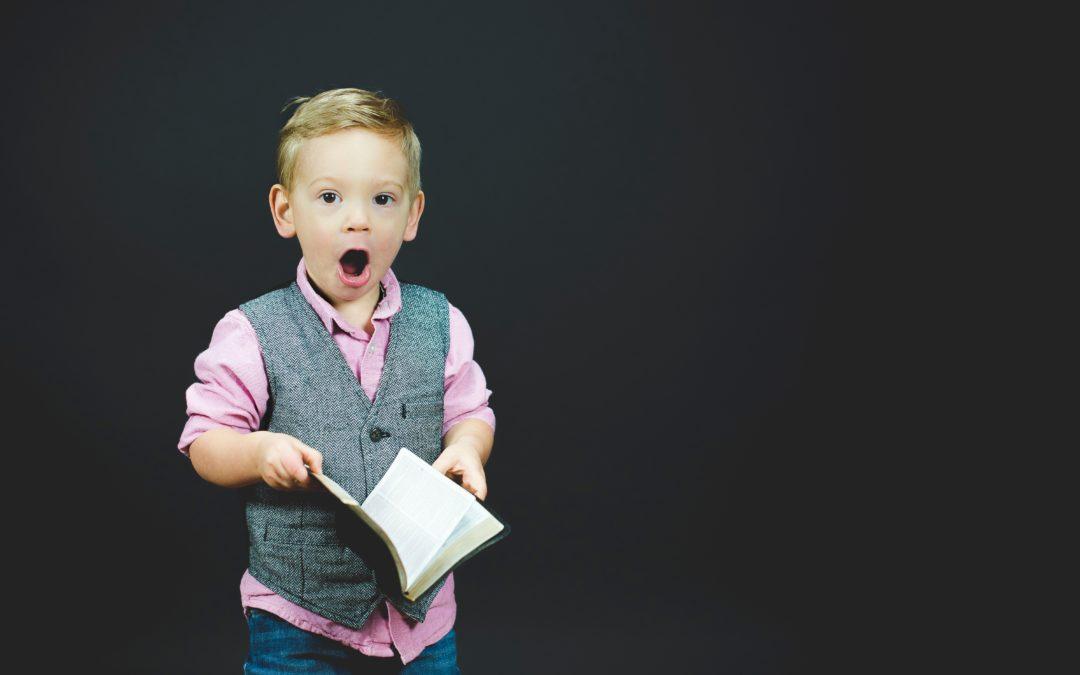5 Livres qui ont Changé ma Vie de Maman