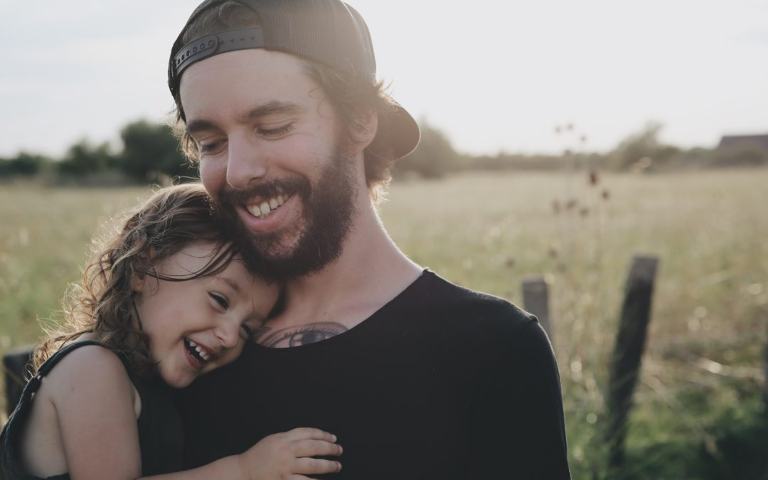 """Défi inter-blogueurs : """"Ce Déclic qui a Changé ma Vie de Parent"""""""
