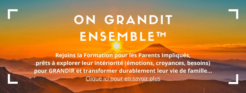 formation On Grandit Ensemble