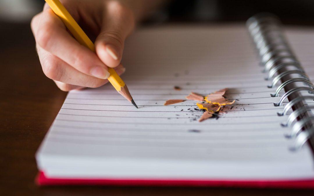 15 Bienfaits de l'Écriture dans votre Quotidien