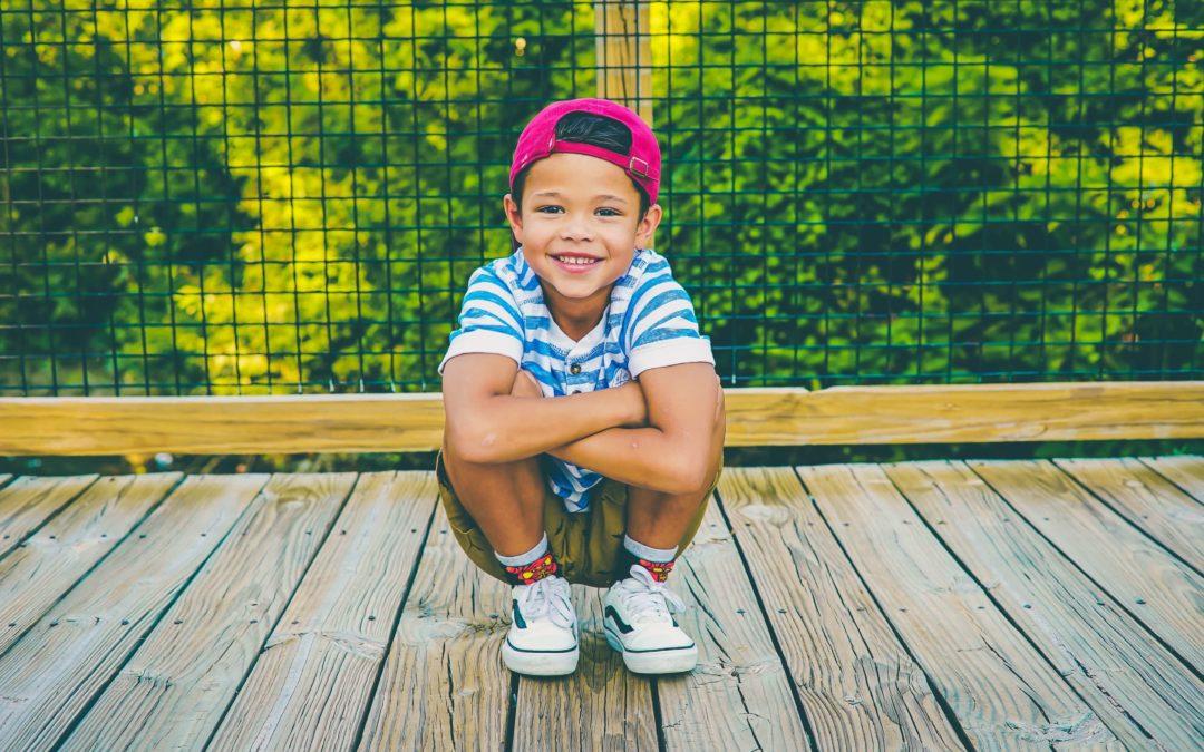 Mon Enfant est-il Hypersensible ? (QUIZZ)